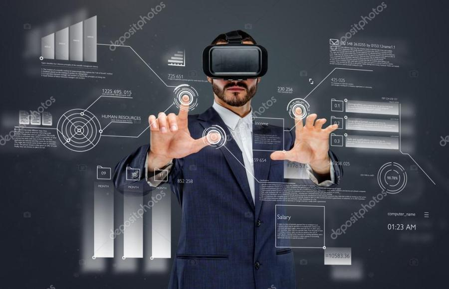 Advancements In The Retail And Fmcg Sector, Growth Of VR And AR Market Outlook: Ken Research