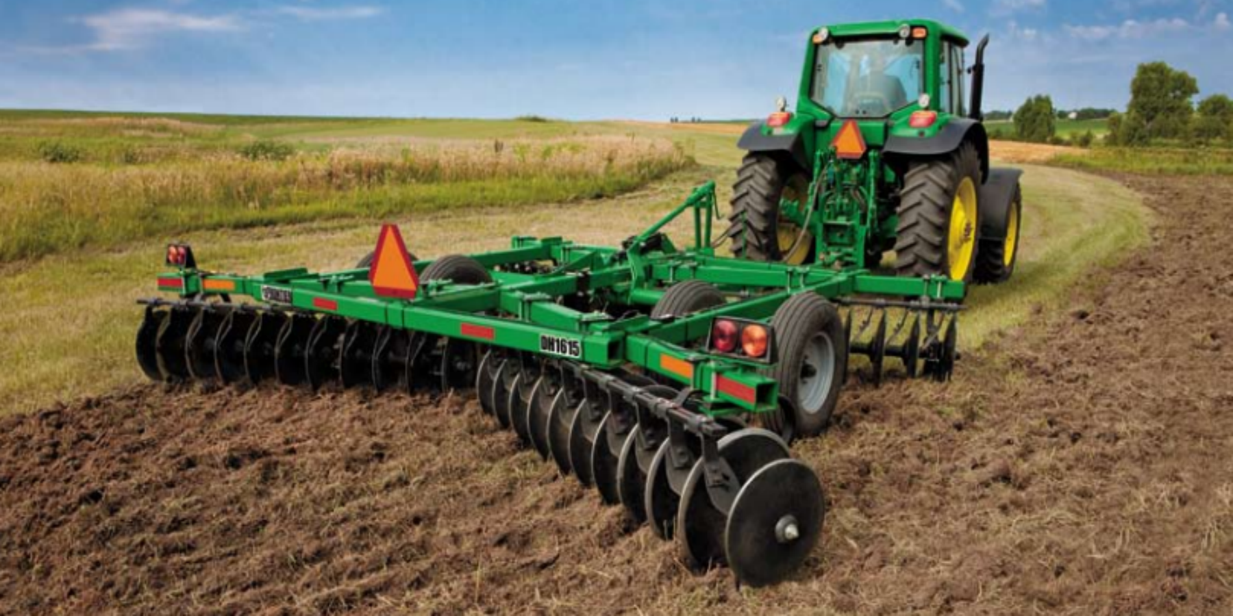 agricultural equipment market Analysis