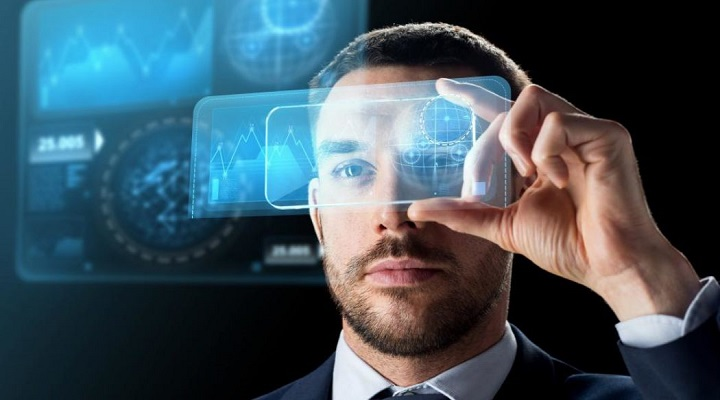 Rising Demand Of AR Technology In Education Industry Market Outlook : Ken Research