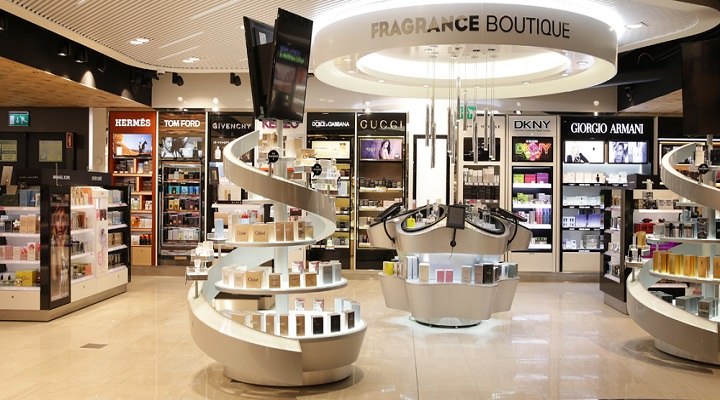 Growing Landscape Of The Duty Free Retailing In Europe Market Outlook: Ken Research