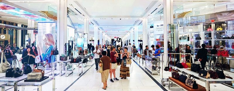 Rising Potential Of The Global Fashion Duty Free Retailing (2017_2022) Market Outlook: Ken Research