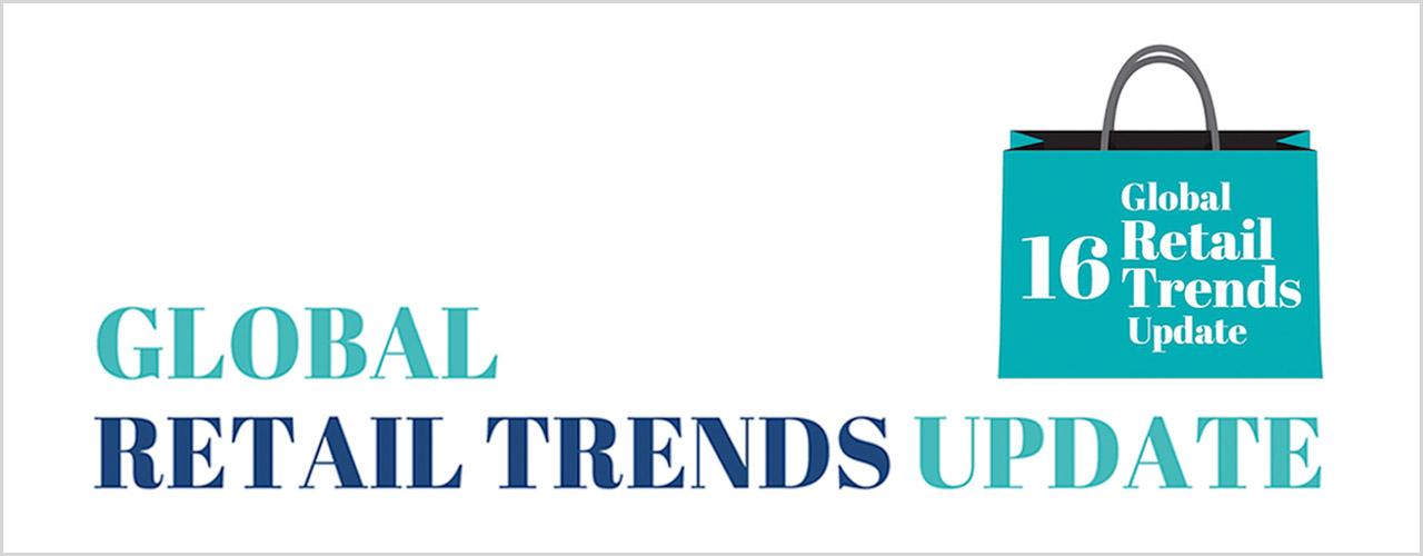 Global Retail Market Analysis