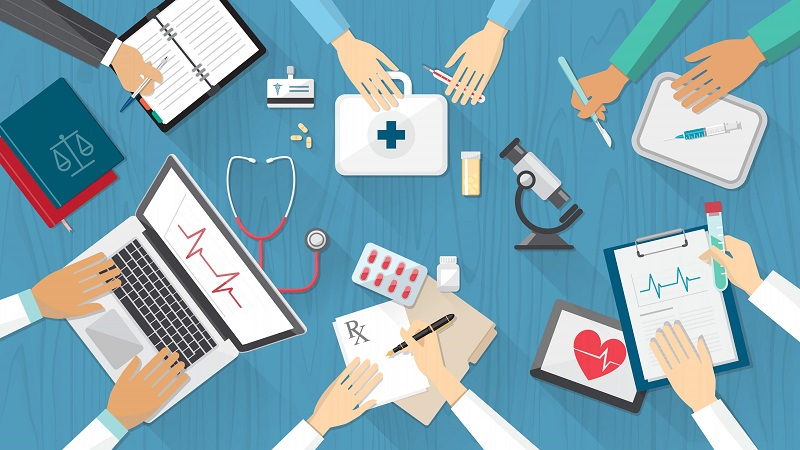 Efficient Use Of The Electronic Medical Record Technology In The Health Care Market Outlook: KenResearch