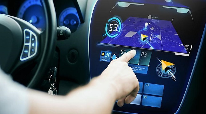 Noteworthy Usage Of Internet Of Things (Iot) In The Car Rental Market Outlook : Ken Research