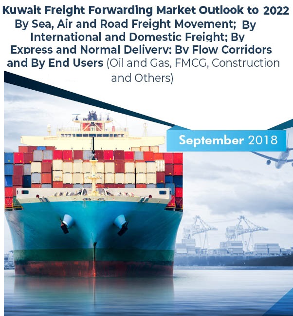 Kuwait Freight Forwarding Market Cover Page