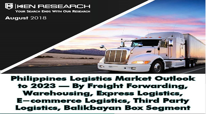 Philippines Logistics and Warehousing Market Outlook to 2023  : Ken Research