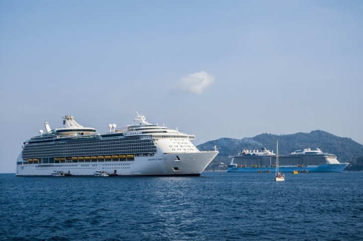 Royal Caribbean Cruise Industry