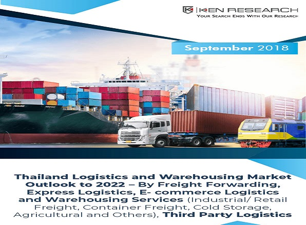 Thailand Logistics and Warehousing Market Outlook to 2022: KenResearch