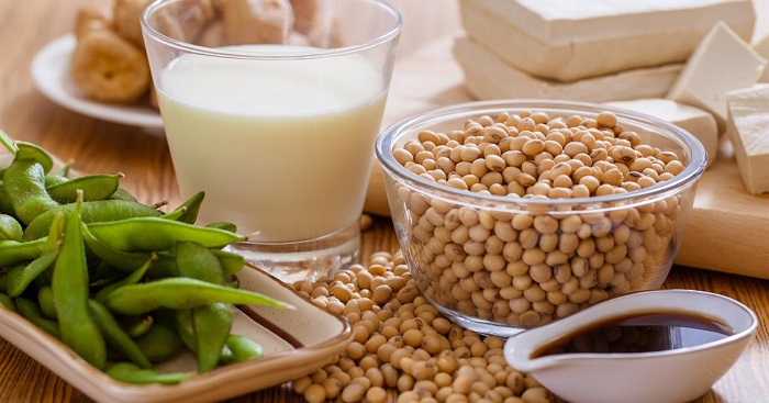 Remarkable Demand For Reduced Fat Dairy And Soy Foods Bolsters Industry: KenResearch