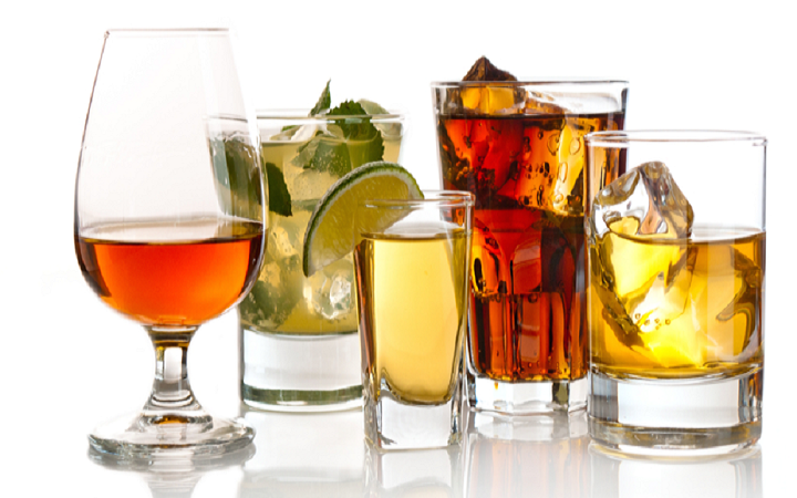 Exigency for Premium International Spirits in Canada to Drive Spirits Industry: Ken Research