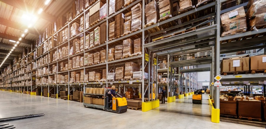 Growing Landscape of Indonesia Logistics and Warehousing Market Outlook: Ken Research