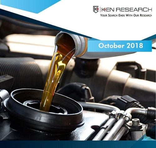 Nigeria Lubricants Market is Driven by the Demand for Conventional Lubricants and Engine Oil with Major Demand Coming for Mineral based Lubricants: Ken Research