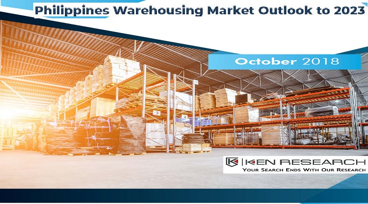 Philippines Warehousing Market Outlook to 2023 : Ken Research