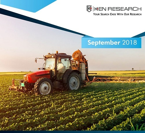 South Africa Crop Protection Industry Driven by Growth in Biopesticides, Rising Consolidation and Nutrient Efficiency in Pesticides: Ken Research