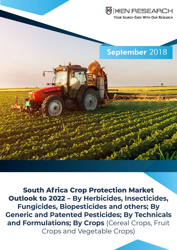 South Africa Crop Protection (Pesticides, Biopesticides, Rodenticides, Insecticides, Agrochemicals) Market Research Report: Ken Research