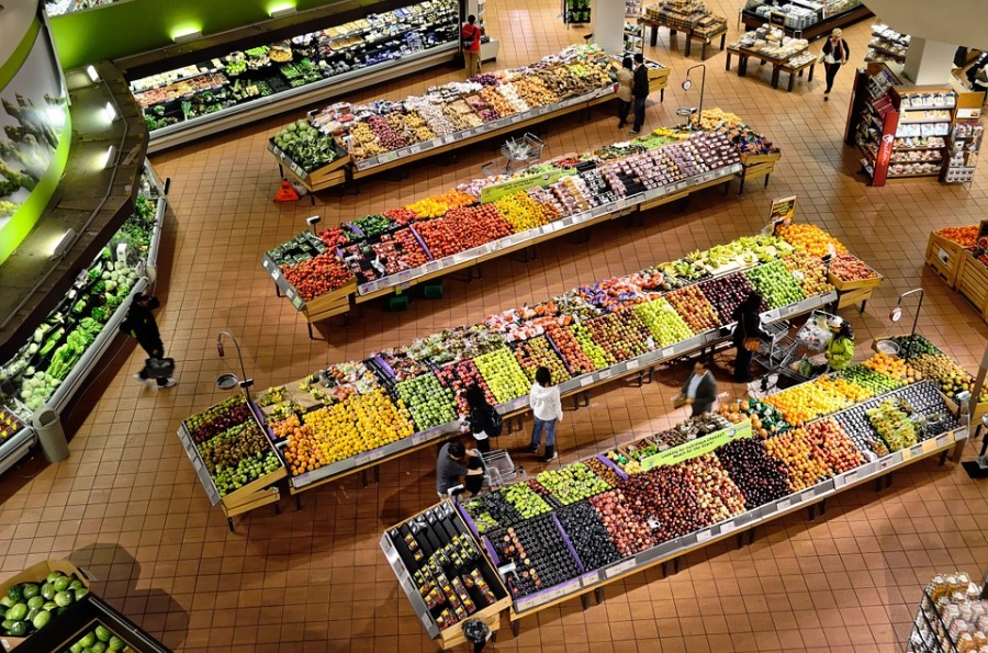 Increase in Product Awareness and Change in Demographic Dynamics to Support the Food & Grocery Retailing in Denmark: KenResearch