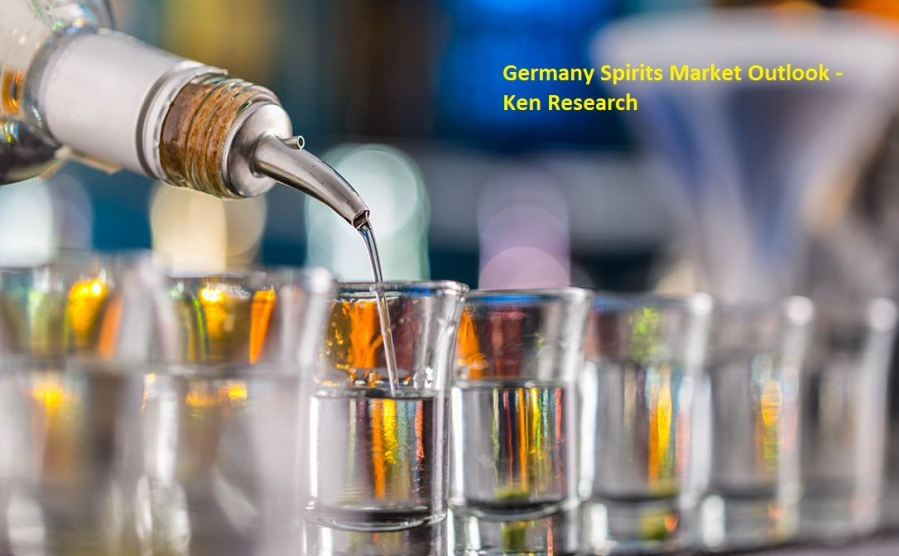 Dynamic Landscape Of The Germany Spirits Market Outlook: KenResearch