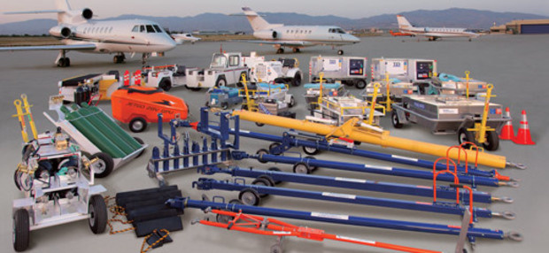 Global Ground Support Equipment (GSE) market share and Industry Forecast to 2024: KenResearch