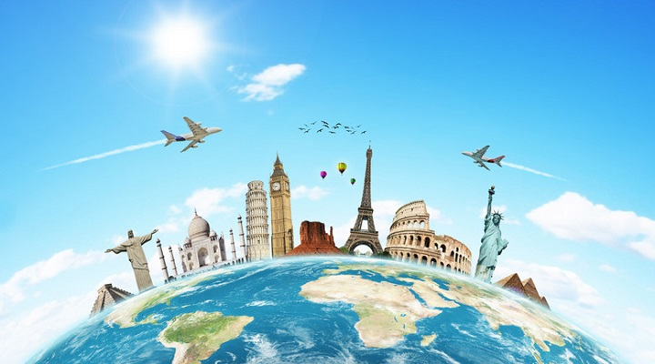 Historic Sight Seeing to Remain Key Attractiveness for the Inbound Tourism : Ken Research
