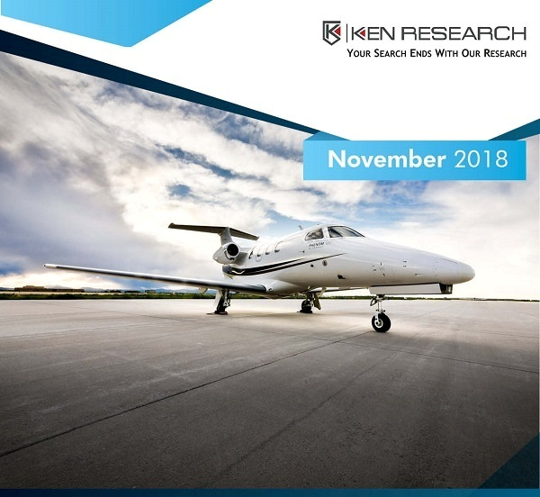 India Business Aviation Market is Expected to Reach over USD 790 Million by 2024: KenResearch