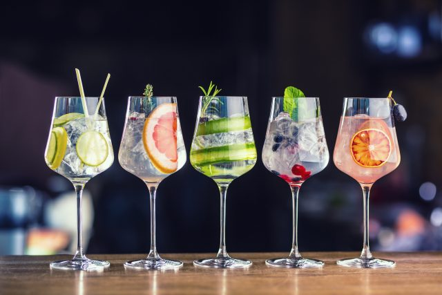 Growing Demand For Liquors In Indian Market Outlook: KenResearch