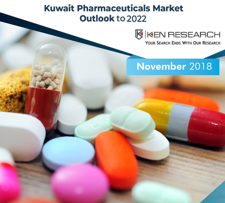 Kuwait Pharmaceuticals Market Cover Page