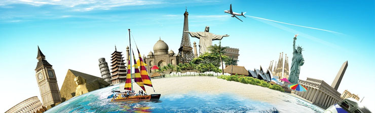 New Attractions to Support Development of Outbound Tourism: Ken Research