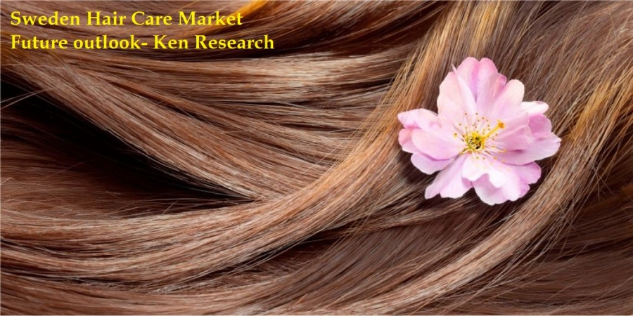 Changing Dynamics Of The Swedish Hair Care Market Outlook: KenResearch