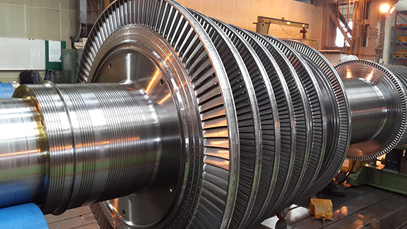 Increase Power Demand to Drive Turbine Generator Business: Ken Research