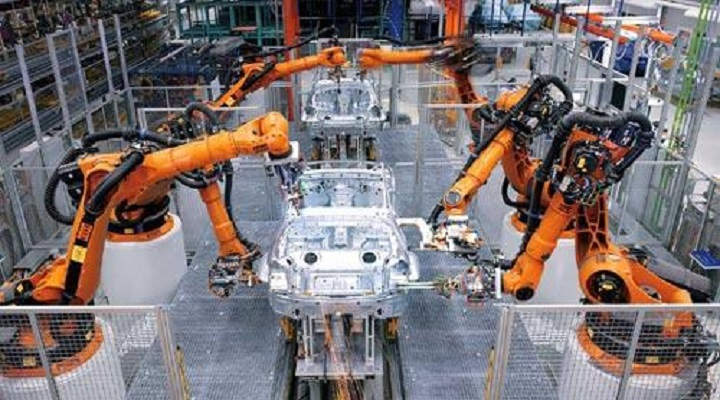 Reliable IoT and Cloud Computing Technologies to Drive Industrial Robots for Automotive Industry : Ken Research
