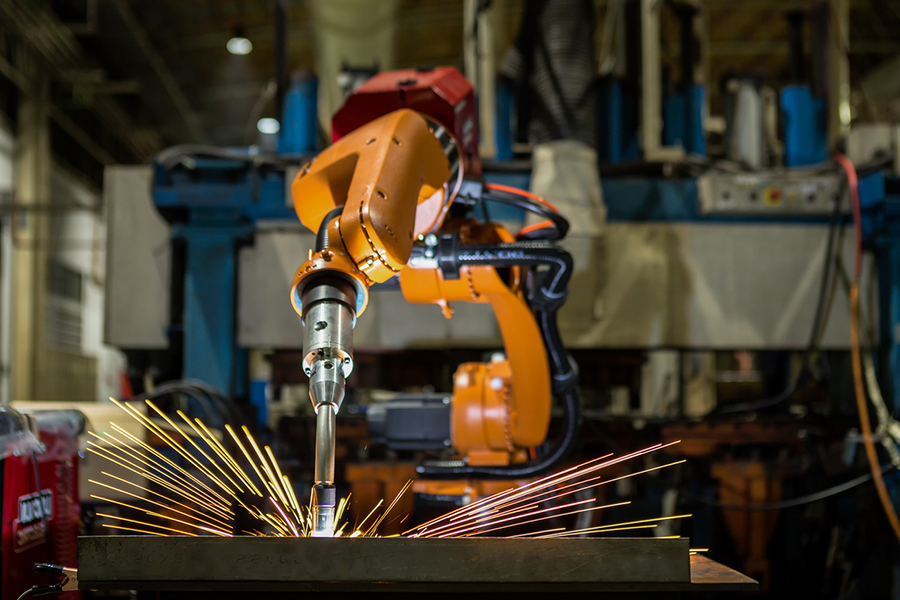 Amplified Operational Efficiency to Impel Global Welding Robots Market: Ken Research