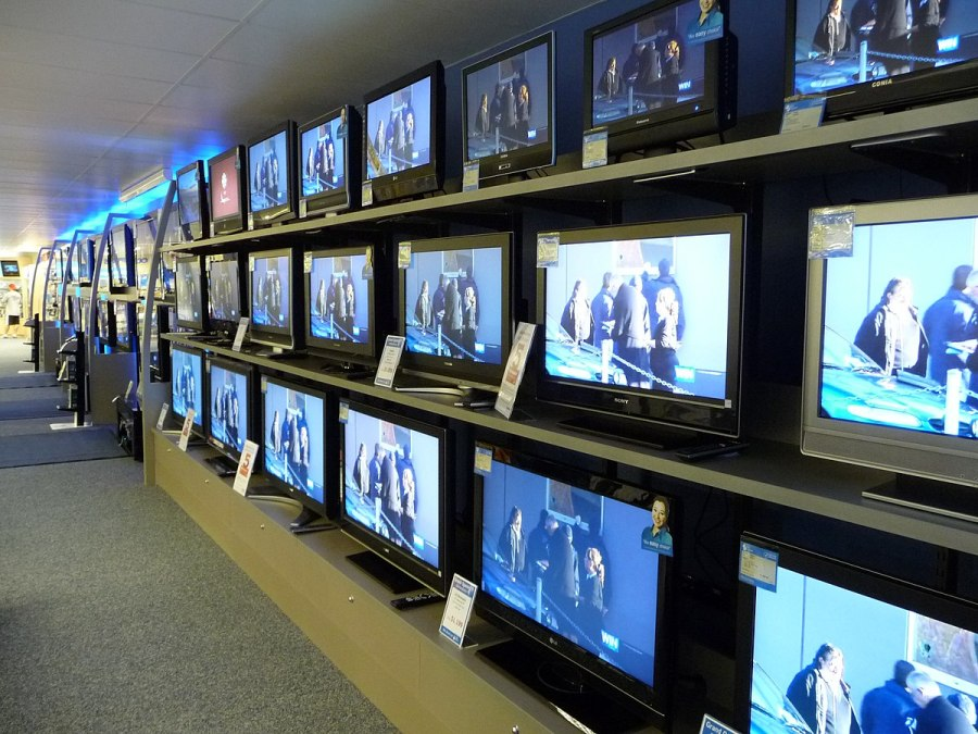 Growing Demand For Television In India Market Outlook: KenResearch