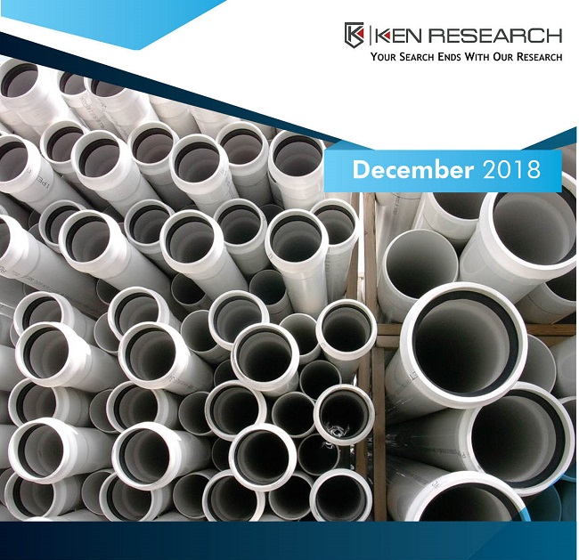 Israel Plastic Pipe and Fitting Market Outlook to 2023 : Ken Research