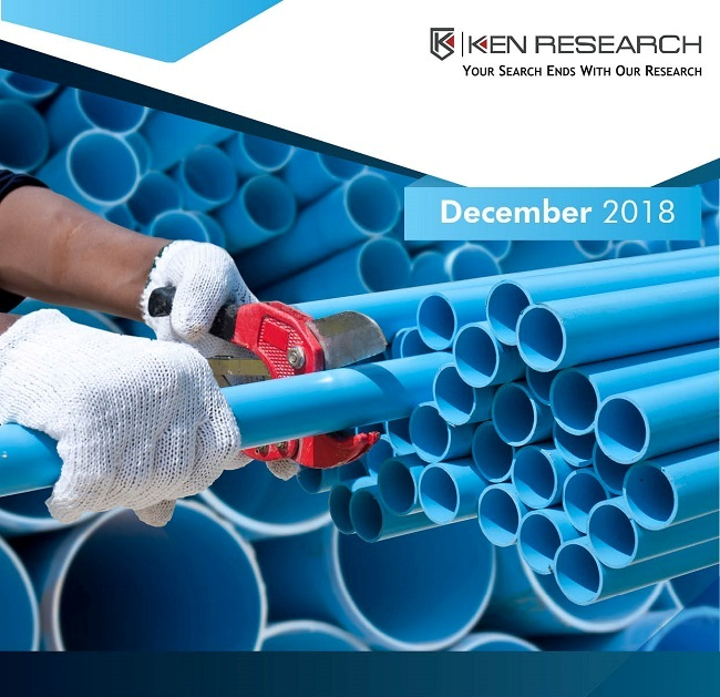 Qatar Plastic Pipes and Fittings Market Projections to 2022: Ken Research