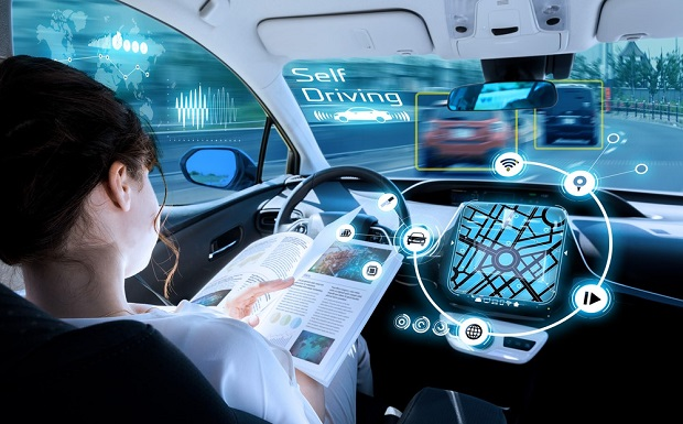 Rising Demand for Self-Driving Cars in Asia Pacific Market Outlook: KenResearch
