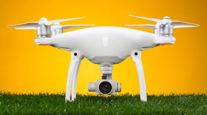 Changing Dynamics Of The Global Drones Energy Market Outlook: Ken Research
