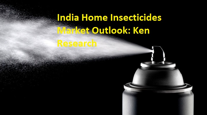 Increase in Population and Rising Health Consciousness to Drive the Home Insecticides Market in India: KenResearch