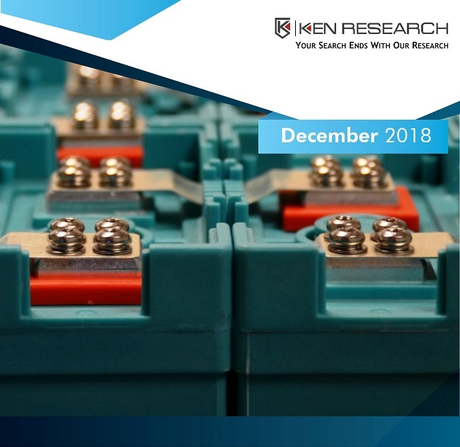 India Lithium Ion Cell and Battery Market Research Report: Ken Research