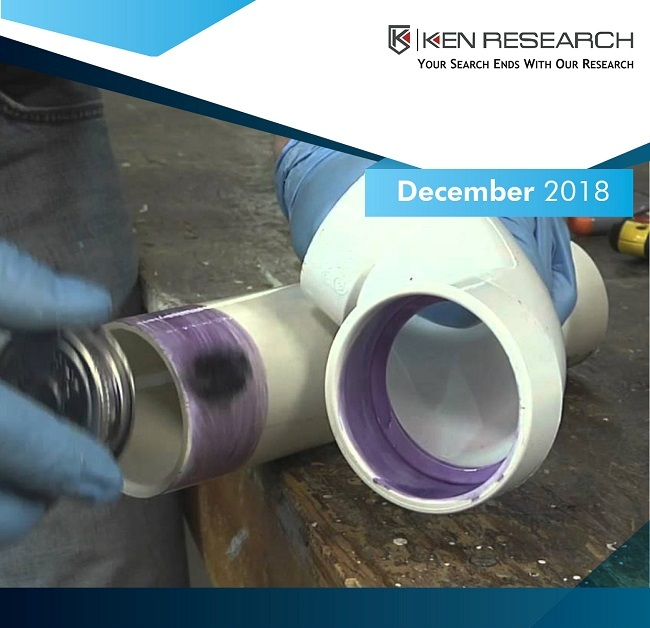India PVC Solvent Cement Market Outlook to 2023: Ken Research