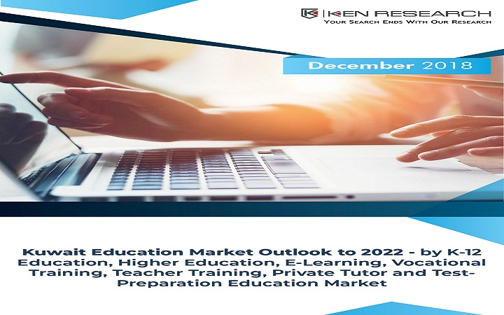 Kuwait Education Market Outlook to 2022: KenResearch