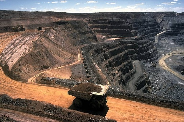 Mining Industry: The Challenges and Trends: Ken Research