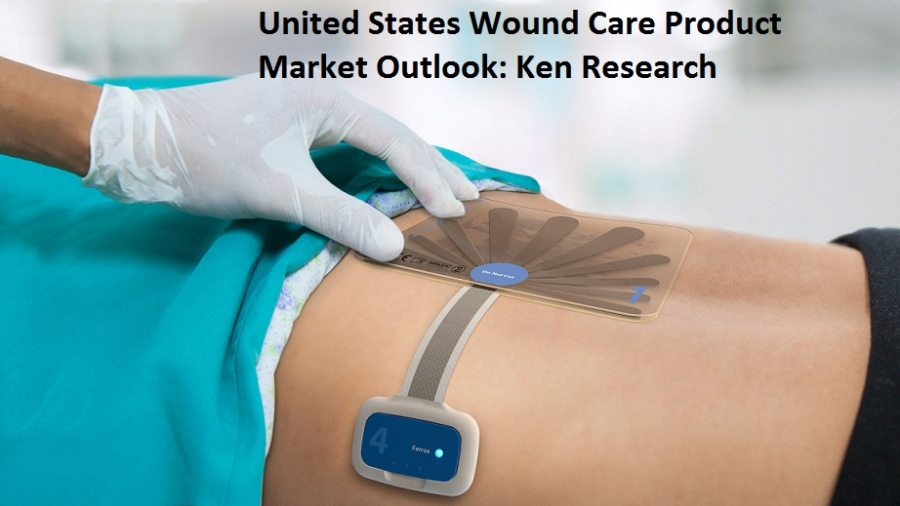 Use of Advanced Products to Drive the Wound Care in the United States over the Forecast Period: Ken Research