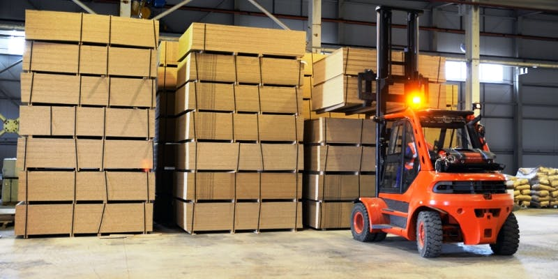 Increase in International Trade Coupled with Rise in Domestic Consumption Expected to Drive the Warehousing Market in India: KenResearch