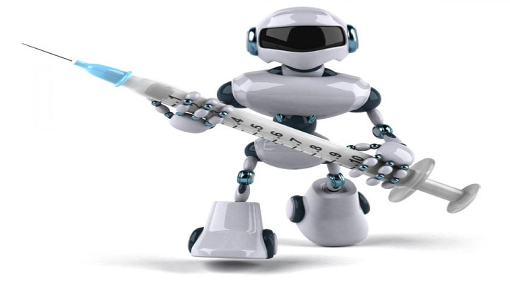Need of Automation Coupled with Reducing Human Errors to Drive the Medical Robot Market in Asia-Pacific Region : KenResearch