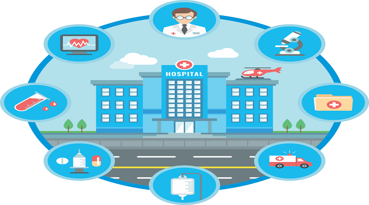 Modernization of Health Care Centers Followed by Increase in Safety to Drive the Smart Hospital Market in Asia Pacific Region : Ken Research