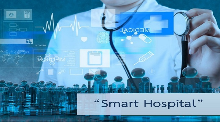 Enhanced Patient Experience followed by Improved Outcomes of the Treatment to Drive the Smart Hospital Market in European Region : KenResearch