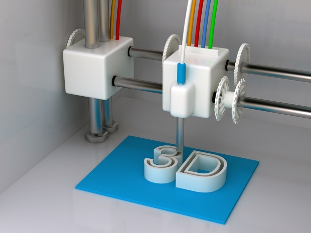 Increase in Demand of the Plastic Materials from the Emerging Nations Followed by Low Cost Technological Alternative to Drive the 3D Printing Plastics Market: Ken Research