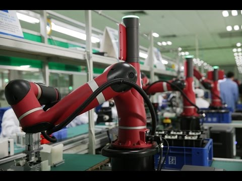 Evolution in Technology to Propel Cobots Deployment in All Industries: KenResearch
