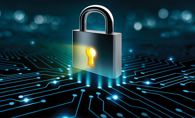 Landscape Of The Global Cyber Security Market Outlook: Ken Research