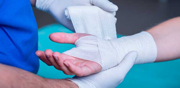 Landscape Of The Global Wound Care Products Market Outlook: KenResearch
